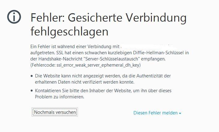 ssl_error_weak_server_ephemeral_dh_key_firefox